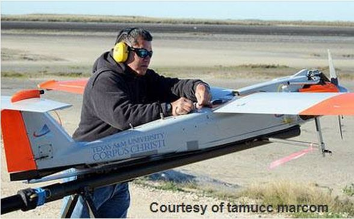 Electric unmanned aircraft market to grow globally, driven by commercial use over next four years