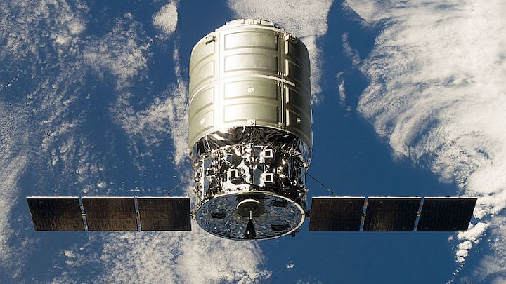 Orbital completes cargo delivery to ISS, plans next mission, praises public-private partnership