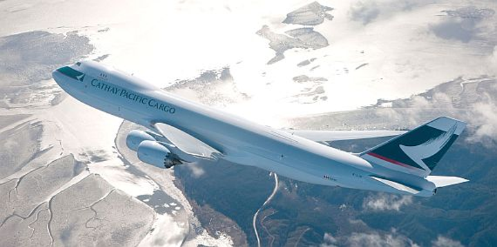 Cathay Pacific airlines chooses avionics interface from Ballard to safeguard flight controls