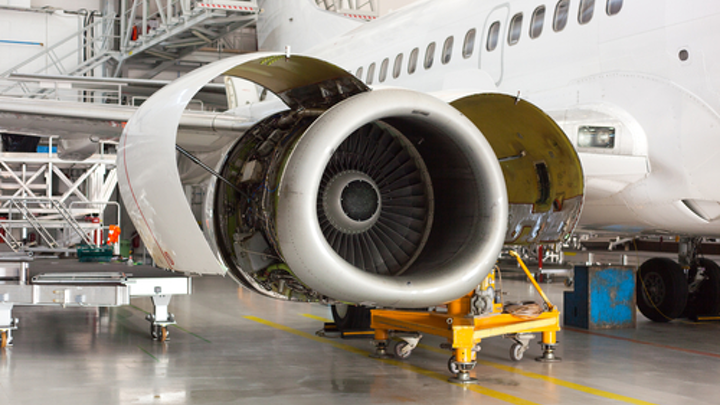 Standex expands aviation market foothold with Enginetics acquisition