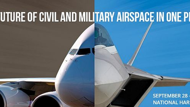 Cooperation, integration key to safe single airspace with civil and military aircraft, says Eurocontrol's Director General