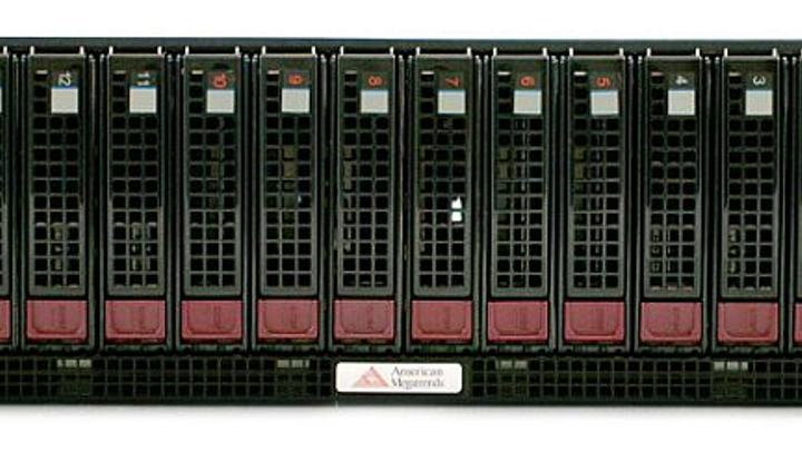 StorTrends 3500i SSD hybrid, full flash storage array completes testing, company to provide free pizza during Webcast