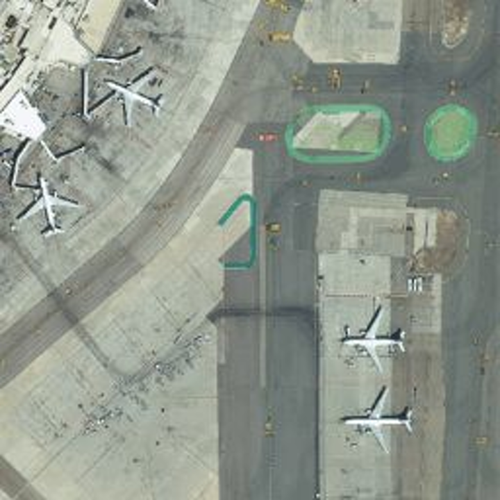 DigitalGlobe WorldView-3 satellite captures images with Exelis-built, integrated imaging system