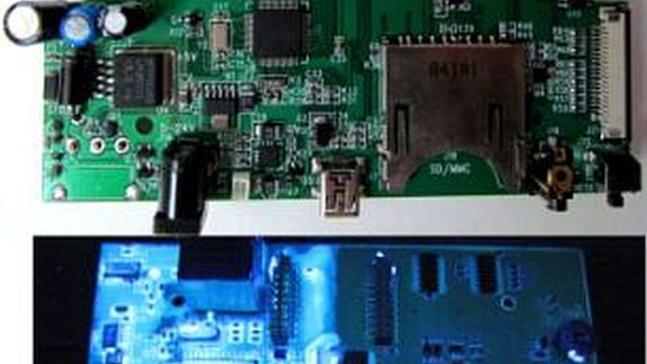 AIT conformal coatings designed to protect electronics in extreme environments