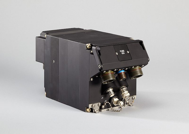 Rockwell Collins ARC-210 becomes first airborne radio to operate on MUOS satellite system