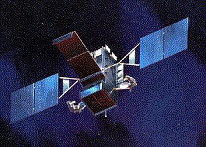 Northrop Grumman delivers Space Based Infrared System payload to Lockheed Martin