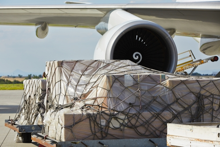 Boeing forecast: Air cargo market recovering, to double in next 20 years