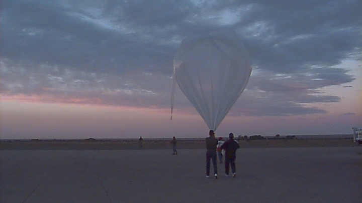 Orbital wins NASA contract for scientific balloon engineering, flight operations for 15 missions annually