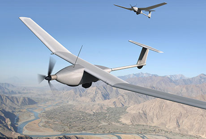 Altavian selects Lockheed Martin Perceptor sensors to deliver enhanced imaging in small unmanned aircraft s