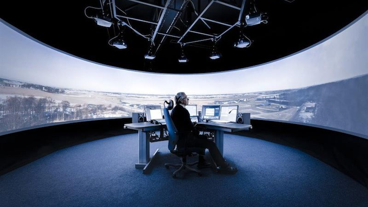 Swedish airport gains approval for operation of Saab remote tower technology