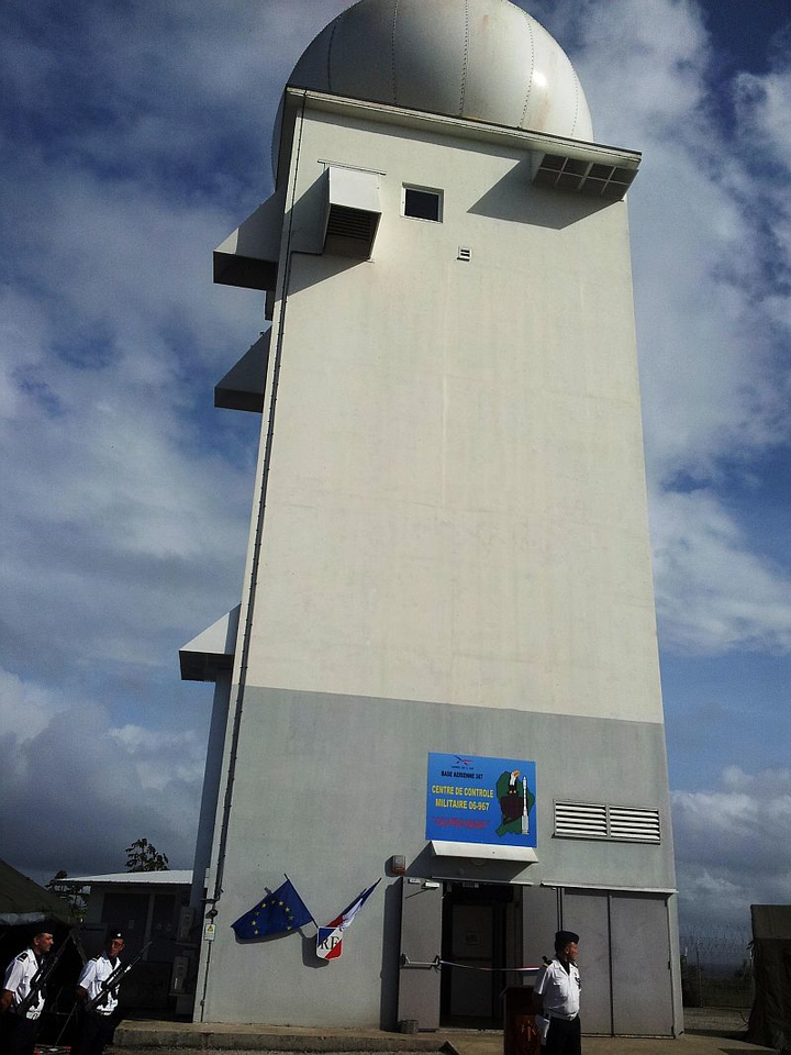 DGA acquires ThalesRaytheonSystems Ground Master radars to boost France's airspace surveillance
