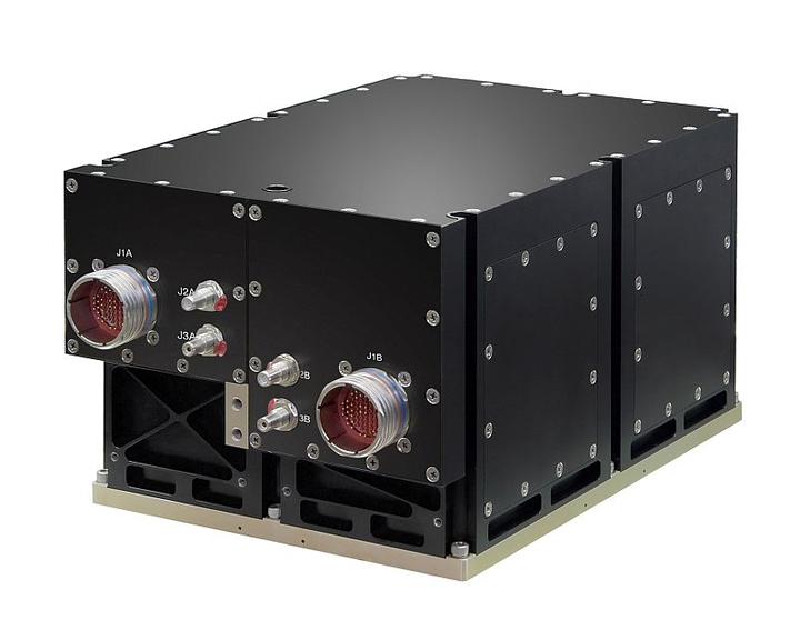 Lockheed Martin engineers select Northrop Grumman navigation system for SBIRS GEO-5 satellite