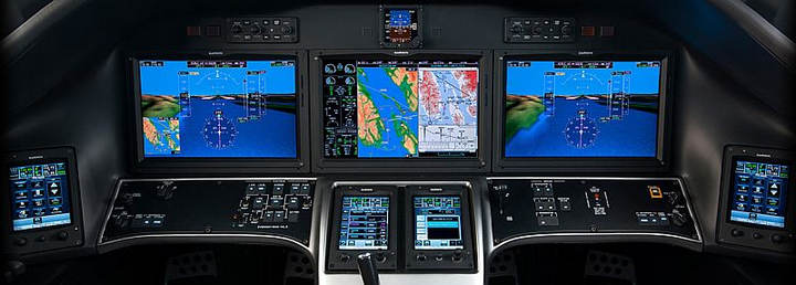 Avionics sales exceed $587 million in Q1 2015, declining nearly 10 percent year over year