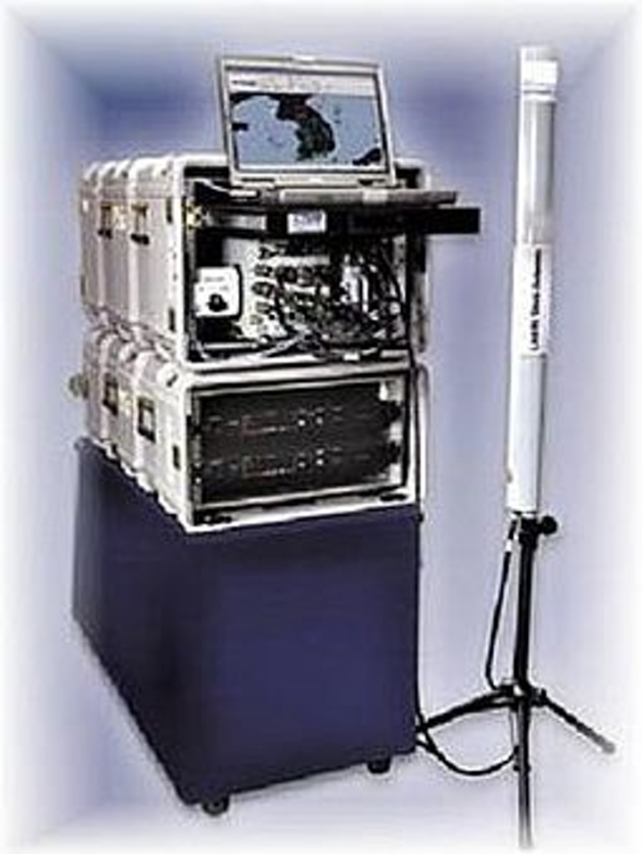 Royal Air Force of Oman selects tactical data link system from Tactical Communications Group