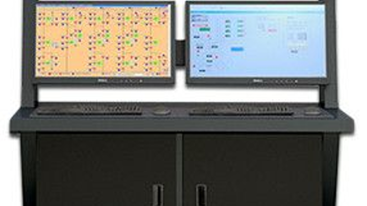 AgileVIEW Series 2 consoles provide flexibility, features to control room operators