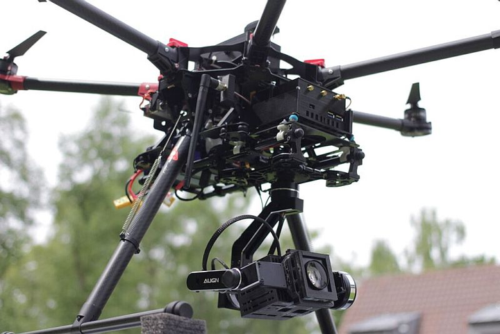 EagleEye Systems wins FAA Section 333 exemption to deploy smart unmanned aircraft in U.S.