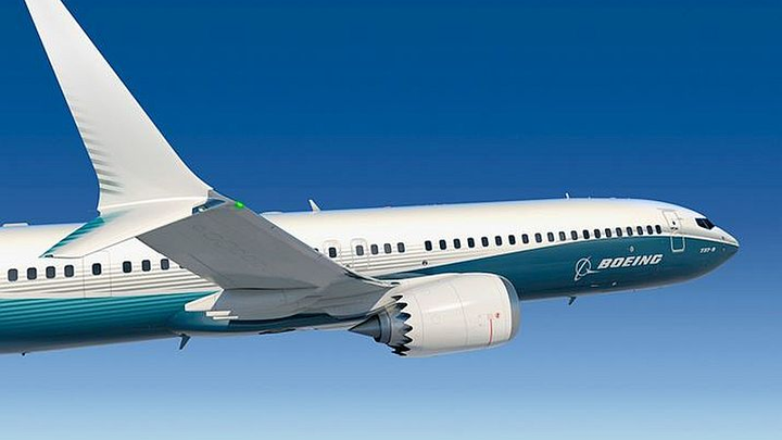 Rockwell Collins wins Transportation Partners avionics contract to support hundreds of Boeing 737 commercial jets