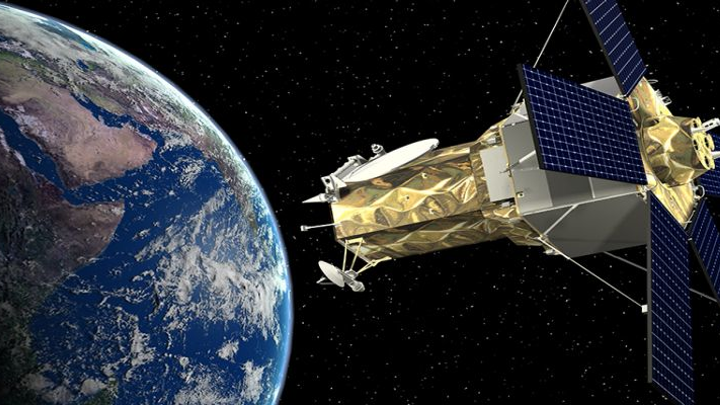DigitalGlobe selects MDA international ground stations to receive, process imagery and data from WorldView-4 satellite