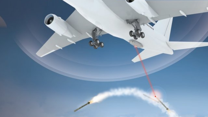 Elbit Systems wins $26.5 million contract to supply advanced infrared countermeasure systems for wide-body jets