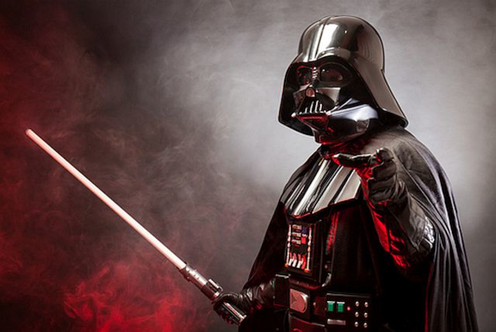 Seven Star Wars technologies that exist today