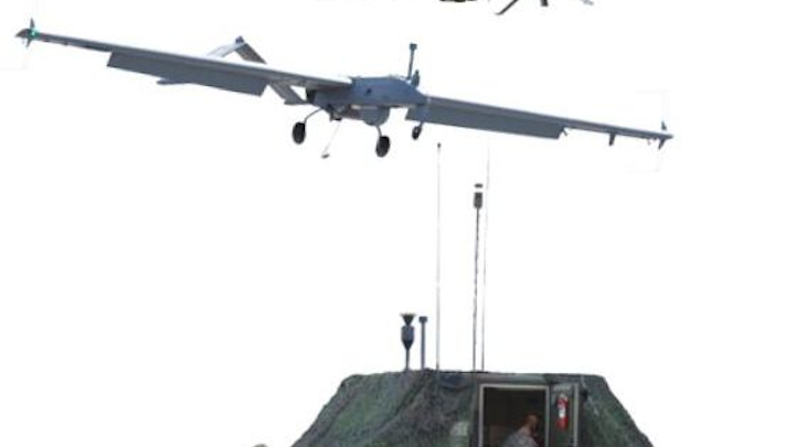 Textron Systems powers UAS Universal Ground Control Station with Saft lithium-ion batteries