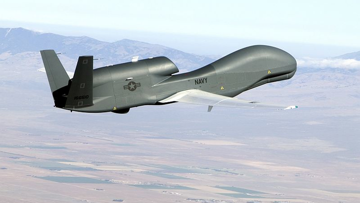 Raytheon to modernize U.S. Air Force Global Hawk ground control stations