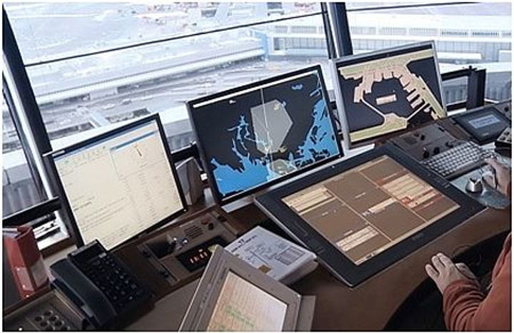Airservices Australia selects Saab integrated tower automation technology for four airports