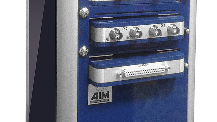 AIM GmbH introduces ADock for integrating Ethernet-based data bus interface devices