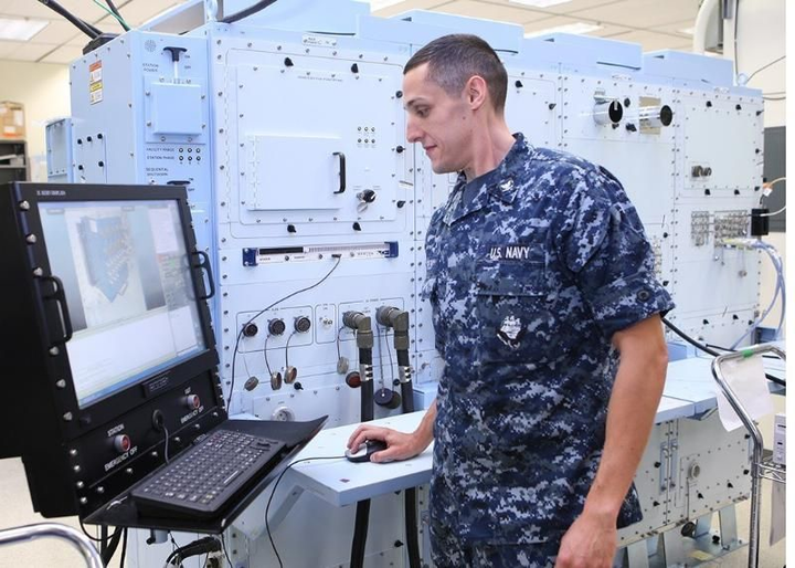 Lockheed Martin delivers eCASS aircraft electronics test system to increase U.S. Navy aircraft fleet readiness