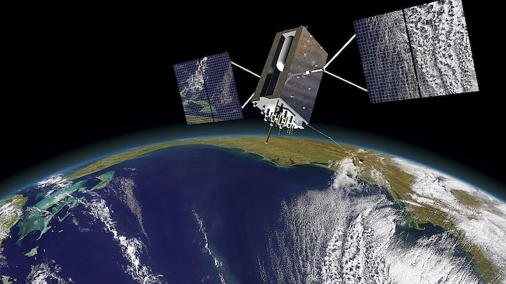 Lockheed Martin, Raytheon demonstrate key GPS satellite command and control capabilities
