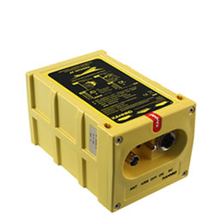 Kannad Aviation to provide emergency locator transmitter distress beacon shipset for Embraer E2 jets