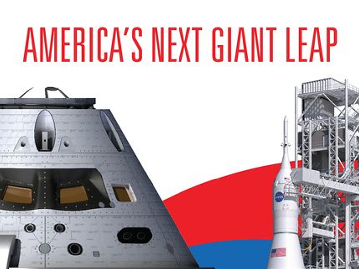 NASA's Space Launch System (SLS), an advanced heavy-lift launch vehicle, is the most world's most powerful rocket that provides an entirely new capability for exploration.