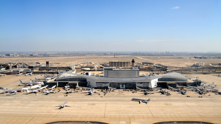 Dallas Aviation manages MRO business, airport on ground logistics with Quantum Control software