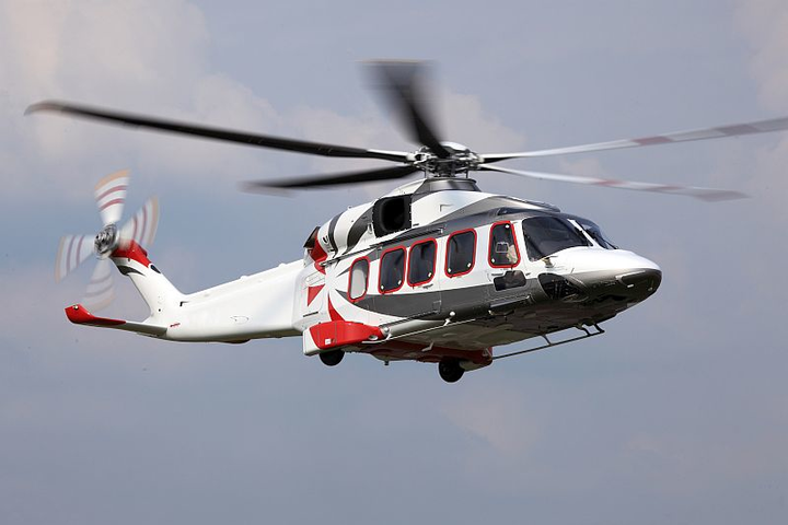 RN-Aircraft orders AW189 commercial helicopters for oil & gas application