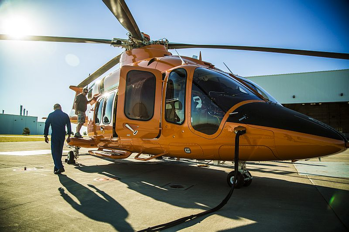 Bell 525 Relentless commercial fly-by-wire helicopter achieves first flight