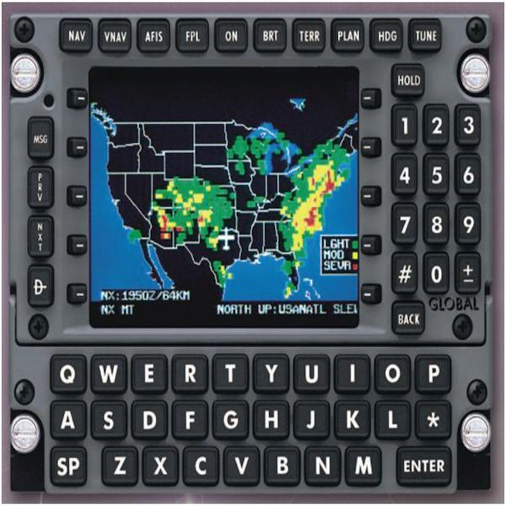 Flight management system market growing, predicted to reach $912 million by 2020