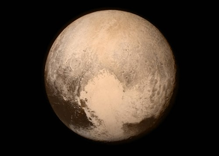 DLA Energy supports NASA New Horizons spacecraft in Pluto mission