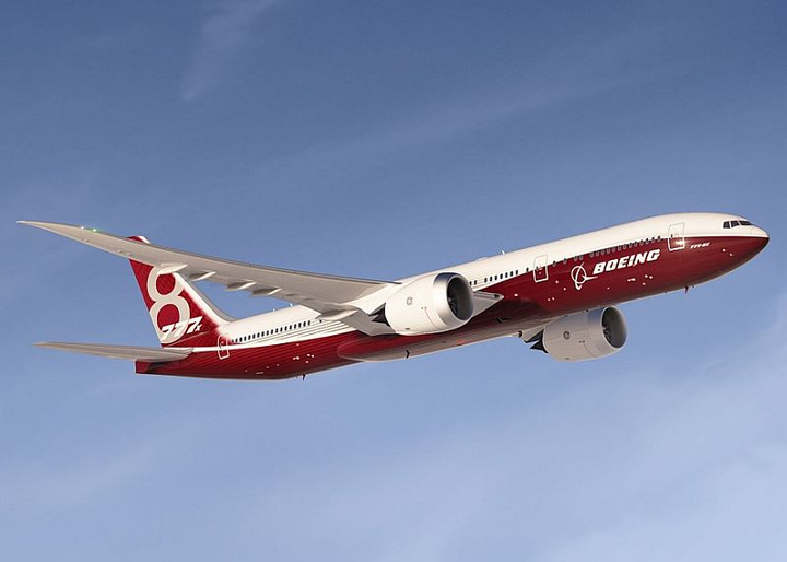 UTC Aerospace Systems to supply flight-critical, ground-maneuvering elements of Boeing 777X