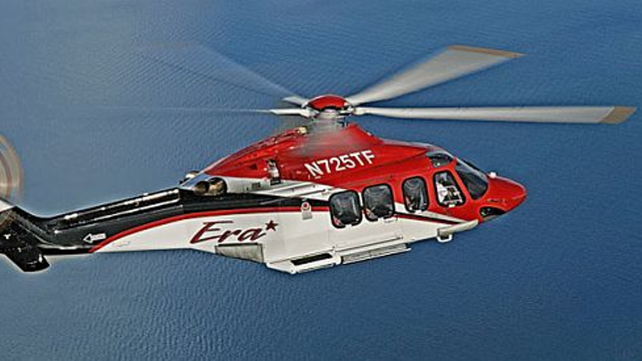 Era Group Inc. opens Super Base, adopts Sikorsky S-92 helicopter for oil-and-gas applications