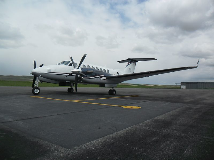 Commuter Air Technology to provide 5‐blade MT composite propellers for King Air aircraft