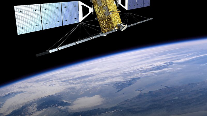 MDA to operate Canada's ground station infrastructure and expand its international business