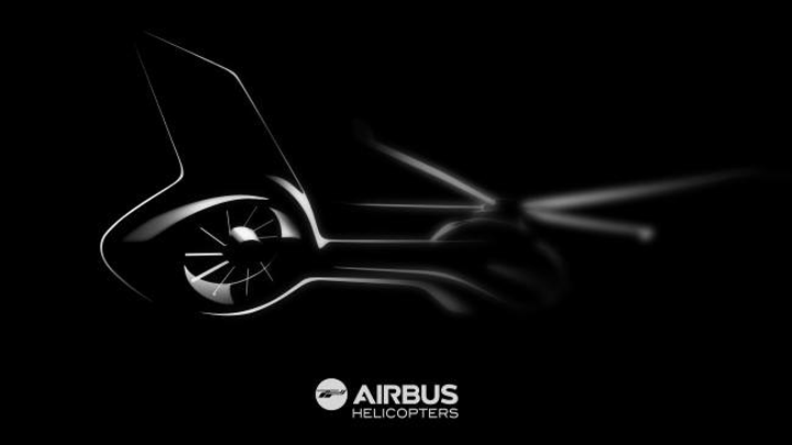 Airbus Helicopters unveils X4 medium-sized aircraft, new era of rotorcraft excellence at Heli-Expo 2015