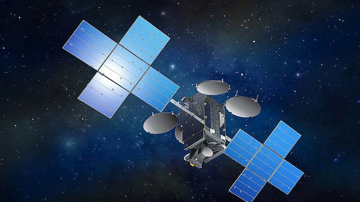 SSL selected to provide powerful all-electric satellite to Eutelsat