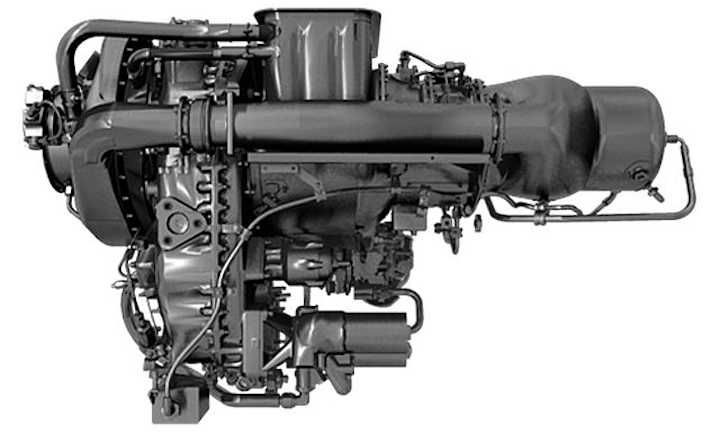 Rolls-Royce to boost power, fuel efficiency of new Bell 407GXP helicopter
