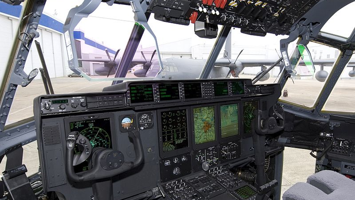 Exelis and L-3 partner to help protect pilots from RFI threats