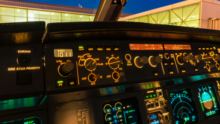 Autopilot and automated landing systems in demand to reduce pilot workload, human error