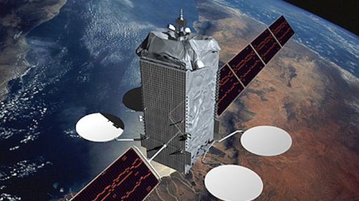 MDA to provide communication subsystems for Boeing 702MP satellites