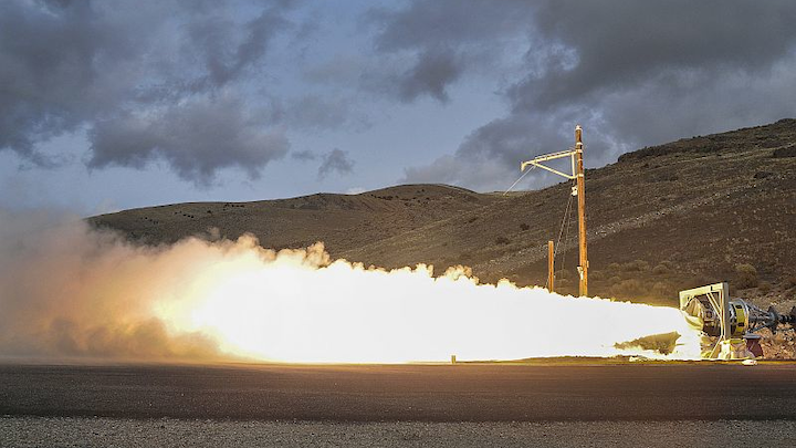 Orbital ATK and ECAPS partner on liquid propulsion systems for U.S. government, industry