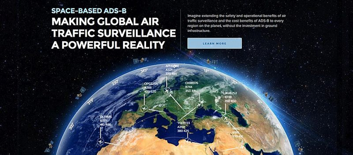 Curacao to deploy space-based ADS-B from Aireon to increase aviation safety, efficiency