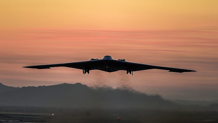 Boeing, Lockheed Martin suspect foul play, protest Air Force bomber contract award